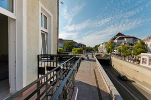 Imperial Apartments - Cassino, Appartamenti  Sopot - big - 20