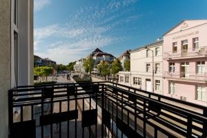 Imperial Apartments - Cassino, Appartamenti  Sopot - big - 9