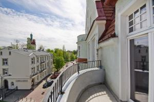 Imperial Apartments - Cassino, Appartamenti  Sopot - big - 22