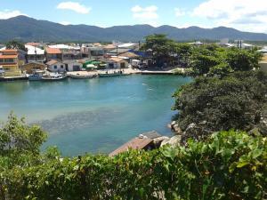 Hospedaria Bela Vista, Homestays  Florianópolis - big - 47