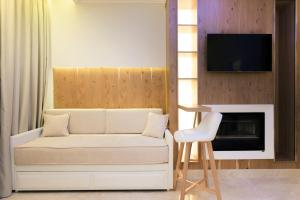 Porto Marine Hotel, Hotely  Platamonas - big - 6