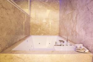 Porto Marine Hotel, Hotely  Platamonas - big - 31