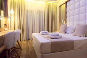 Porto Marine Hotel, Hotely  Platamonas - big - 3