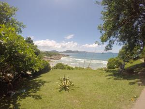 Hospedaria Bela Vista, Homestays  Florianópolis - big - 44