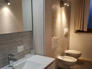 Housemuhlbach Wellness Aquaspa, Апарт-отели  Sappada - big - 81