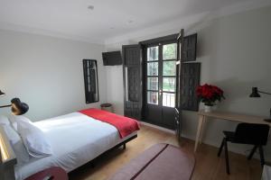 Hostel Complutum, Хостелы  Алькала-де-Энарес - big - 12