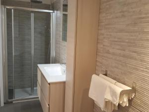 Housemuhlbach Wellness Aquaspa, Апарт-отели  Sappada - big - 78