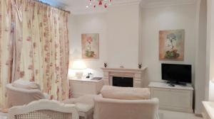 Quinta Jacintina - My Secret Garden Hotel, Hotel  Vale do Lobo - big - 12