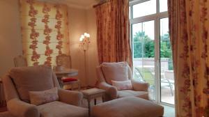 Quinta Jacintina - My Secret Garden Hotel, Szállodák  Vale do Lobo - big - 18