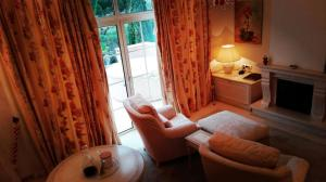 Quinta Jacintina - My Secret Garden Hotel, Szállodák  Vale do Lobo - big - 16