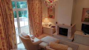 Quinta Jacintina - My Secret Garden Hotel, Szállodák  Vale do Lobo - big - 14