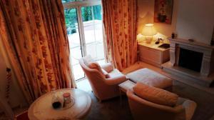 Quinta Jacintina - My Secret Garden Hotel, Szállodák  Vale do Lobo - big - 15