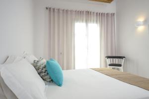 Thomais Studios, Apartmány  Naxos Chora - big - 115