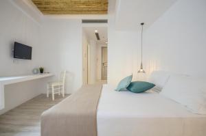 Thomais Studios, Apartmány  Naxos Chora - big - 53