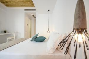 Thomais Studios, Apartmány  Naxos Chora - big - 51