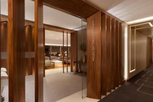 Hilton Barra Rio de Janeiro (38 of 38)