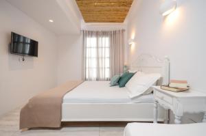 Thomais Studios, Apartmány  Naxos Chora - big - 91
