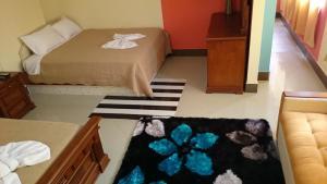 Superior Twin Room with Sauna