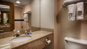 King Room - Disability Access Tub