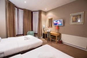 Newham Hotel, Hotels  London - big - 8