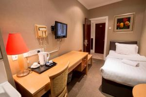 Newham Hotel, Hotels  London - big - 5