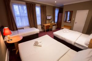 Newham Hotel, Hotels  London - big - 28
