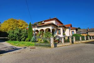 Aurora Ház