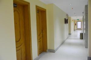 Al Furat Hotel, Отели  Эр-Рияд - big - 42