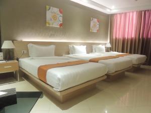 Dela Chambre Hotel, Hotely  Manila - big - 4