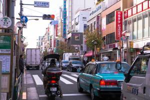 Tokyo Plaza Hotel, Hotels  Tokio - big - 39