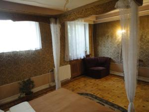 Classic Apartment on Kievyan, Apartmány  Yerevan - big - 48