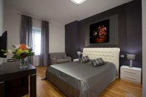 Golden House Medaglie D'Oro, Vendégházak  Róma - big - 10
