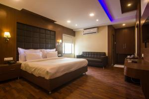 Hotel Sawood International, Hotels  Kalkutta - big - 7