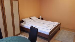 A+A Apartman Budapest, Appartamenti  Budapest - big - 6
