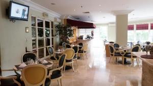 Batavia Apartments, Hotel & Serviced Residences, Апарт-отели  Джакарта - big - 17