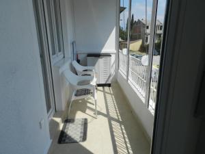 Apartment Hercegovacka 90, Ferienwohnungen  Podgorica - big - 11