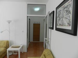 Apartment Hercegovacka 90, Апартаменты  Подгорица - big - 4