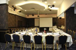 Medite Resort Spa Hotel, Hotely  Sandanski - big - 56