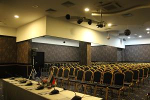 Medite Resort Spa Hotel, Hotely  Sandanski - big - 55