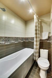 Minima Belorusskaya, Hotely  Moskva - big - 19