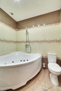 Minima Belorusskaya, Hotels  Moskau - big - 29