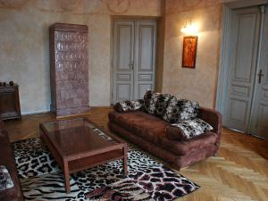 Top Spot Residence, Апартаменты  Краков - big - 20