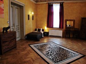 Top Spot Residence, Апартаменты  Краков - big - 22