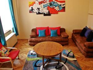 Top Spot Residence, Апартаменты  Краков - big - 24