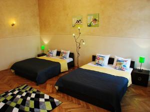 Top Spot Residence, Апартаменты  Краков - big - 25