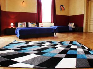 Top Spot Residence, Апартаменты  Краков - big - 26