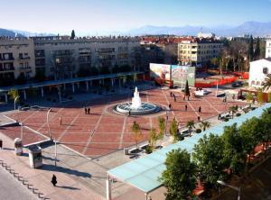 Apartment Hercegovacka 90, Ferienwohnungen  Podgorica - big - 5