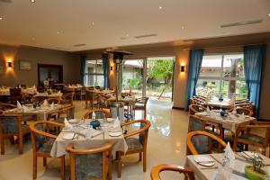 Minen Hotel, Отели  Tsumeb - big - 23