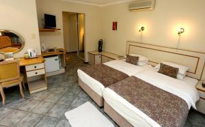 Minen Hotel, Отели  Tsumeb - big - 27