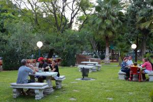 Minen Hotel, Отели  Tsumeb - big - 29